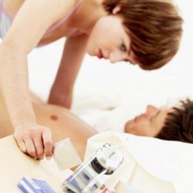efek ejakulasi dini pada pria