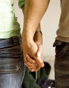 cowok ganteng berisiko seks bebas