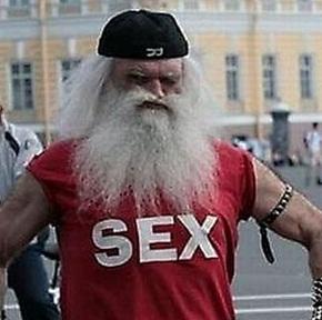 Cara pria tua menikmati seks