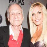 Bos Majalah Playboy, Hugh Hefner Nikahi Wanita 24 Tahun