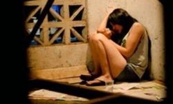 Cerita diperkosa dan dirampok