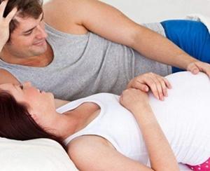 Daftar posisi bercinta saat hamil