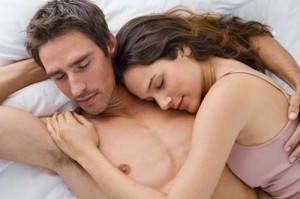Kurang tidur sebabkan gairah seks rendah
