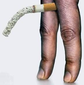 Merokok sebabkan kualitas sperma menjadi buruk