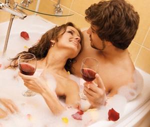 Posisi seks paling hot bercinta di air dan kolam renang