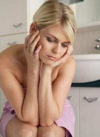 Jenis keputihan pada wanita