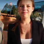 Kampanye Pilpres, Gadis Rusia Diminta Bugil