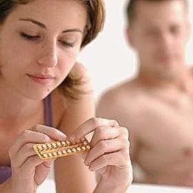Cara mencegah dan menunda kehamilan pada wanita