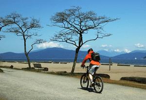 Olahraga bersepeda menyebabkan impotensi dan disfungsi ereksi