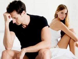 Ejakulasi dini sebabkan rumah tangga tidak harmonis