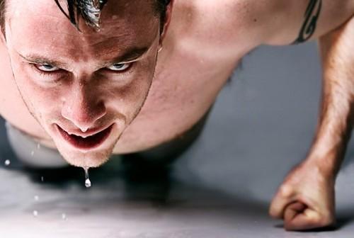 Manfaat Testosteron Pada Pria