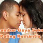 5 Gaya Seks Paling Romantis Yang Disukai Wanita