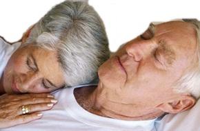 Posisi seks untuk lanjut usia