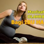 Manfaat Olahraga Untuk Ibu Hamil dan Bayi Dalam Kandungan
