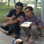 Foto Jokowi KW 1
