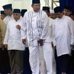 (Humor) Pak SBY Garuk Apa Tuhh!
