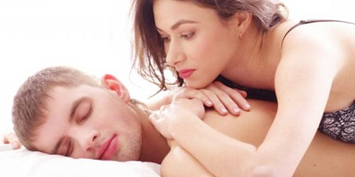 7 Hal yang wanita inginkan saat bercinta