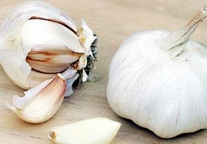 Bawang putih salah satu obat keputihan alami