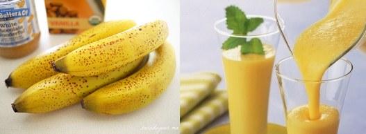 Buah pisang sembuhkan ejakulasi dini