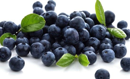 Makanan blueberry menyembuhkan ejakulasi dini pria