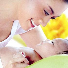Tips mengecilkan perut setelah melahirkan