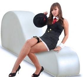 Cara bercinta dengan posisi seks duduk