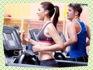 Jenis olahraga meningkatkan kesuburan