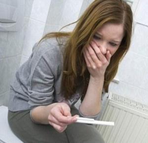 Tanda dan ciri wanita hamil muda