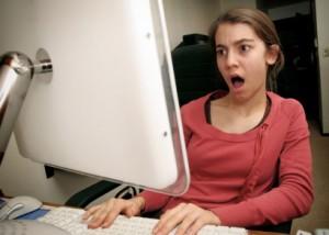 Cyber sex di dunia maya