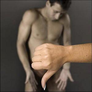 Disfungsi ereksi akibat faktor fisik