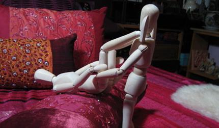 Alat bantu posisi seks dasar