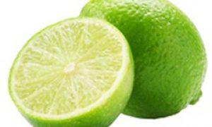 Bergairah berkat jeruk nipis