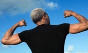 Mningkatkan vitalitas pria
