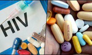 Efek samping obat HIV AIDS