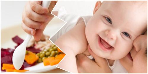 Makanan sehat setelah melahirkan untuk Ibu dan bayi