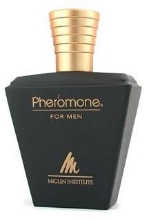 Jatuh cinta akibat efek pheromone