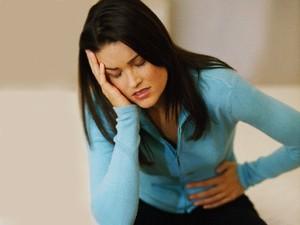 Gejala Pra Menstruasi Syndrome (PMS)