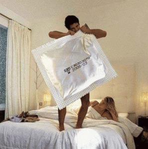 Sejarah dan Asal Usul Kondom