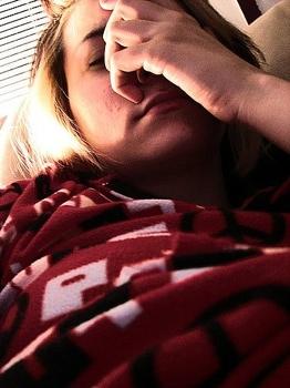 Seks menyembuhkan sakit kepala dan migren