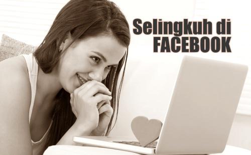 gadget adalah penyebab perselingkuhan di facebook