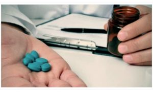 Obat hipertensi menyebabkan disfungsi ereksi