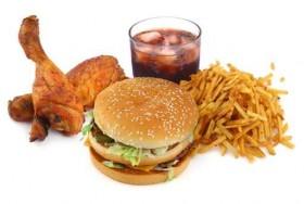Bahaya junk Food picu kemandulan pada pria