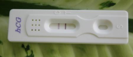 Tes HCG dapat menghitung umur kehamilan wanita