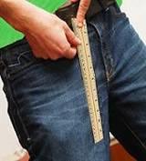 cara mengukur penis