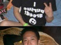 Masanobu Sato, Juara masturbasi 10 jam tanpa henti