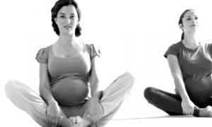 Proses kehamilan Ibu hamil