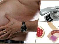 Turunkan berat badan menyembuhkan disfungsi ereki
