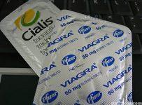 Pilih mana Viagra atau Cialis