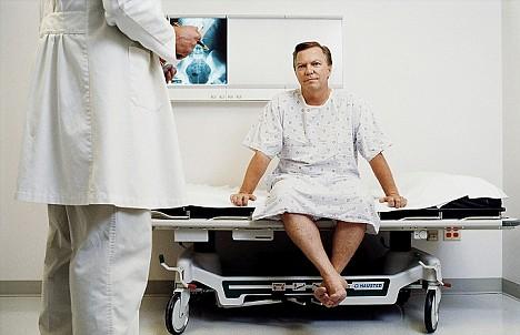 Tips Menjaga Kesehatan Prostat