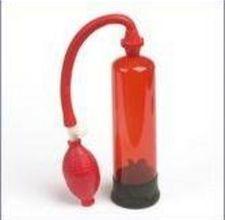 Pompa atau vakum untuk mengobati disfungsi ereksi